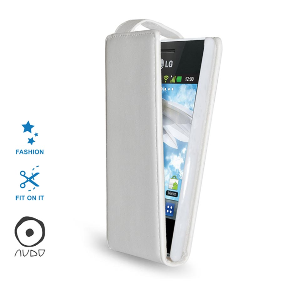 Flip Case OPTIMUS L5