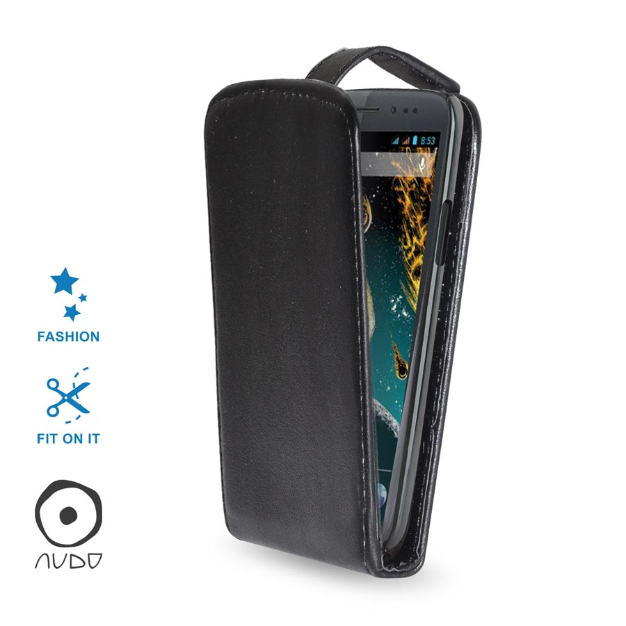 Flip Case DARK MOON