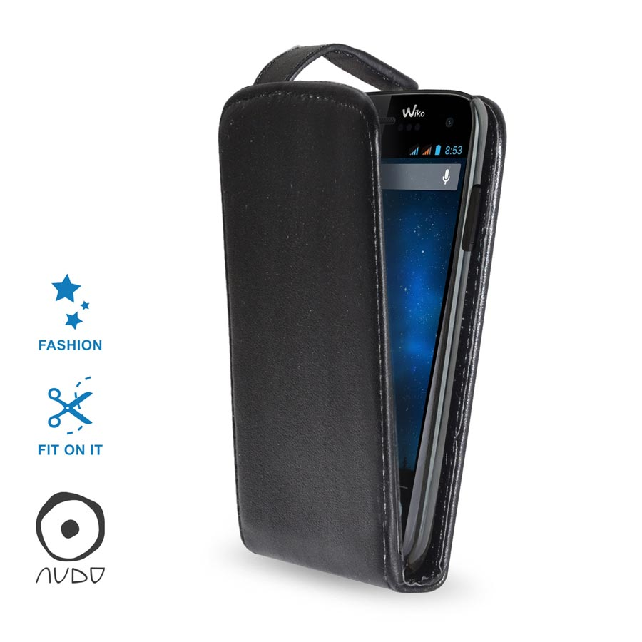Flip Case DARK NIGHT