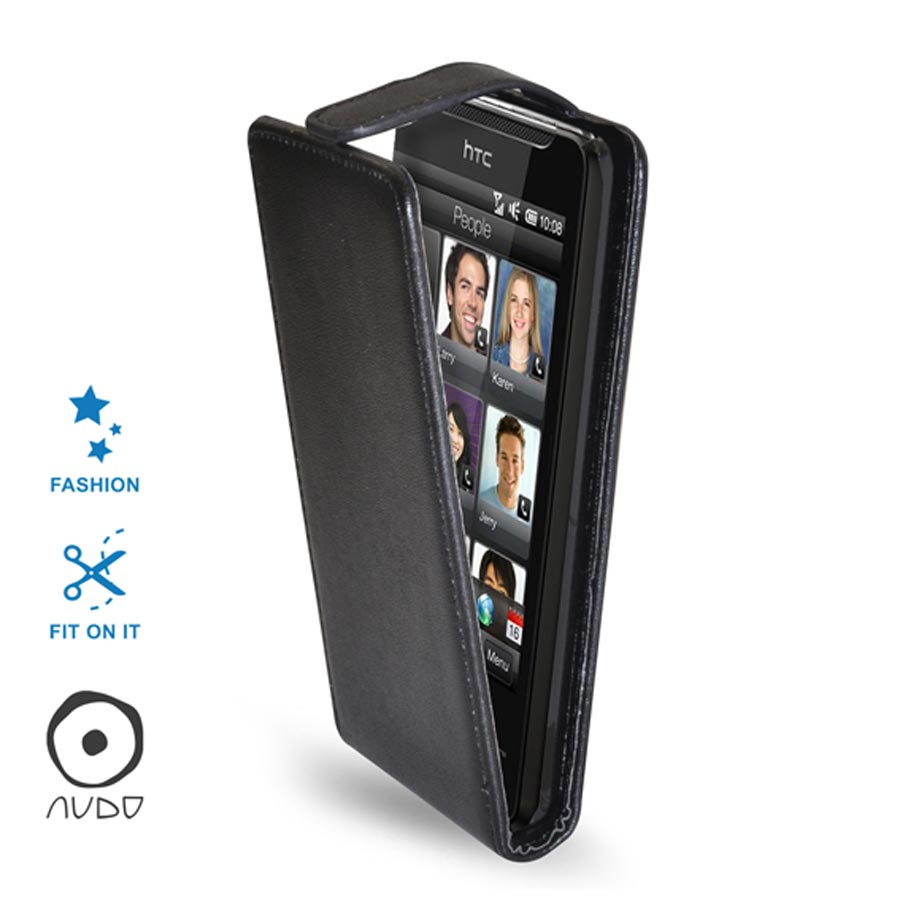 Flip Case HD MINI