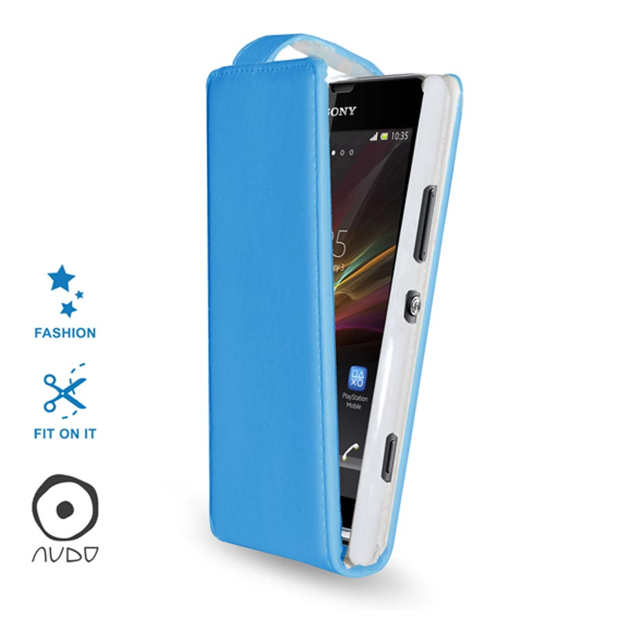 Flip Case XPERIA SP