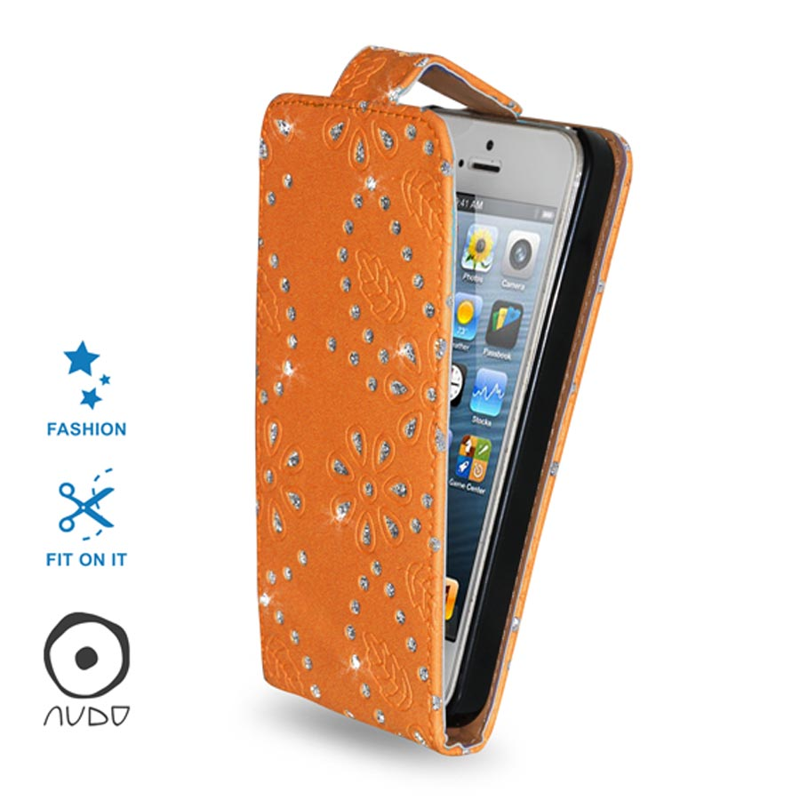 Flip Case IPHONE 5/5S