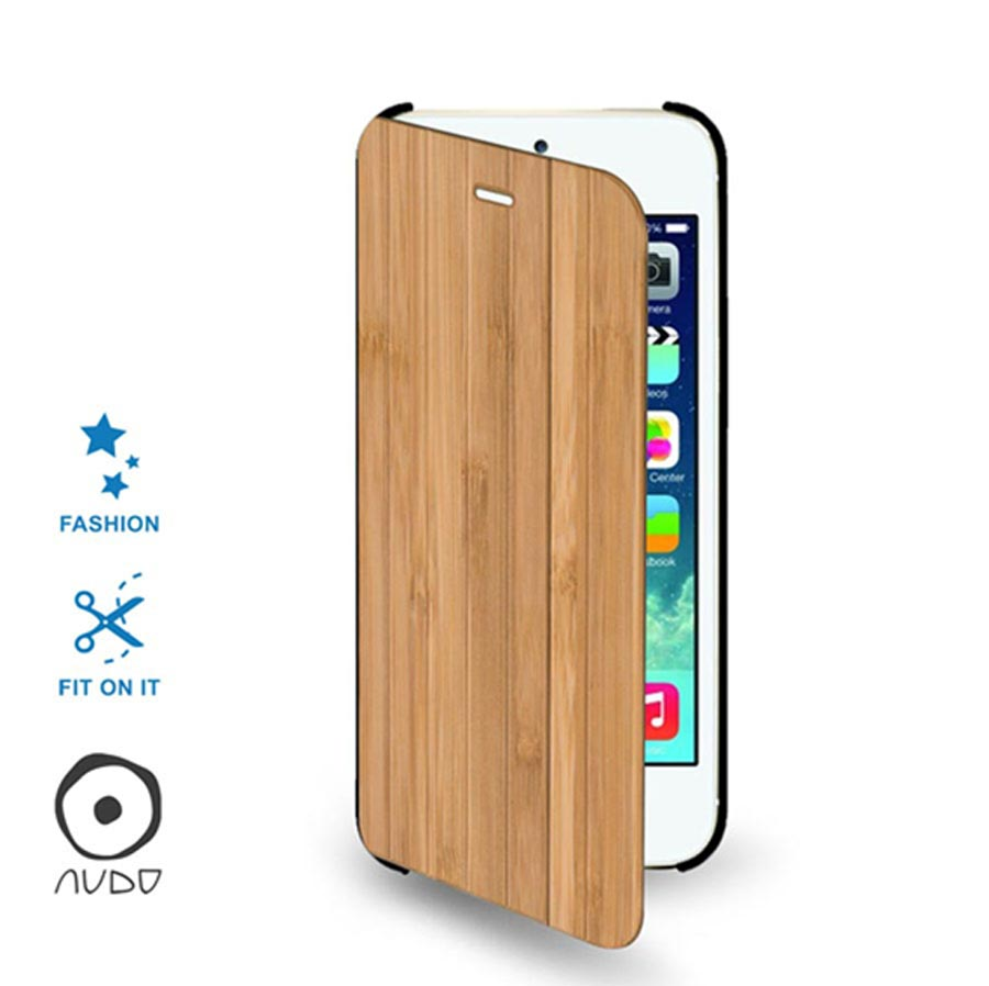 Book Case IPHONE 5/5S