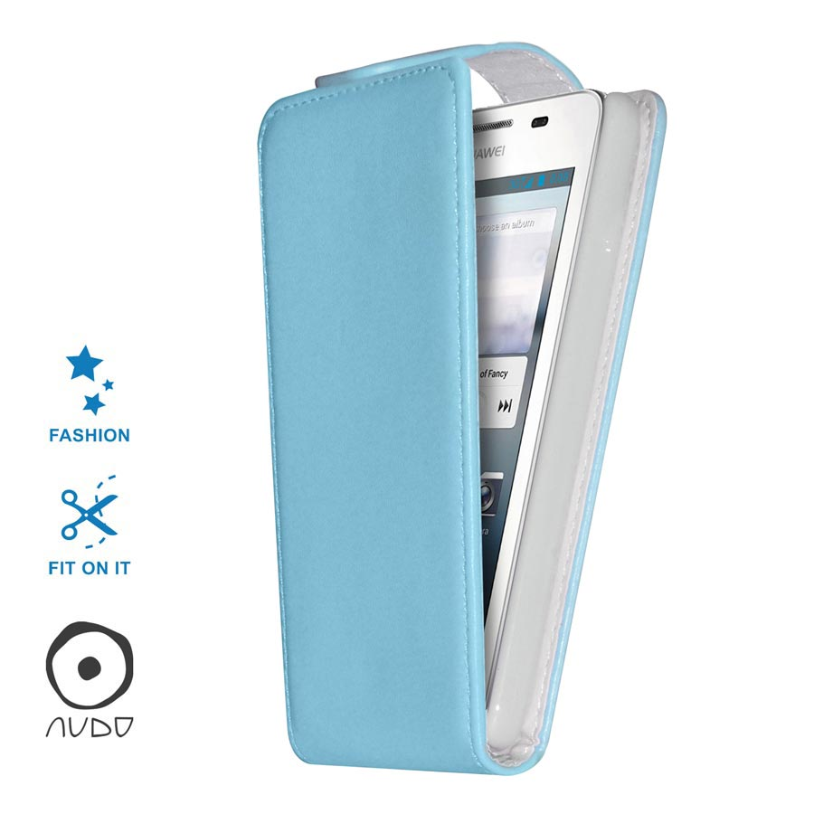 Flip Case ASCEND G510