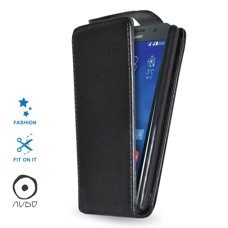 Flip Case ASCEND G750