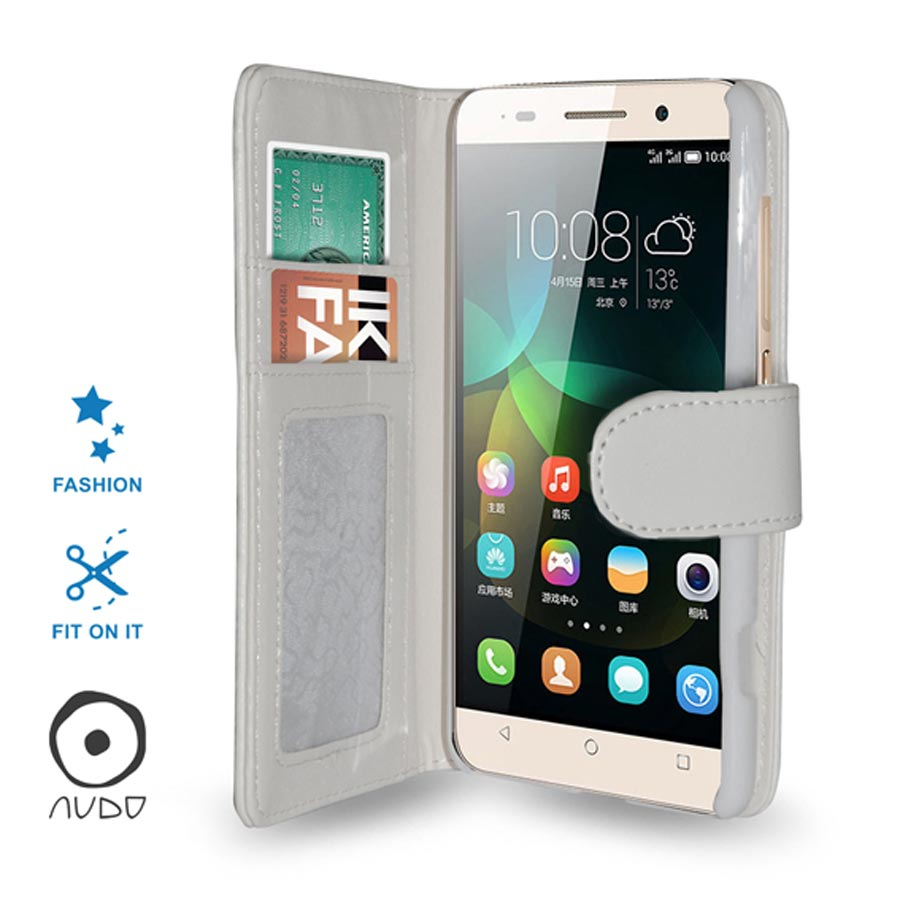 Book Case G PLAY MINI/HONOR 4C