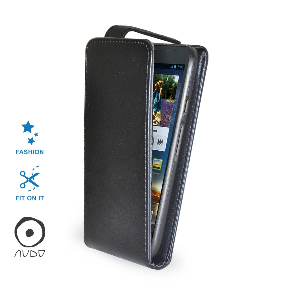 Flip Case ASCEND MATE 2