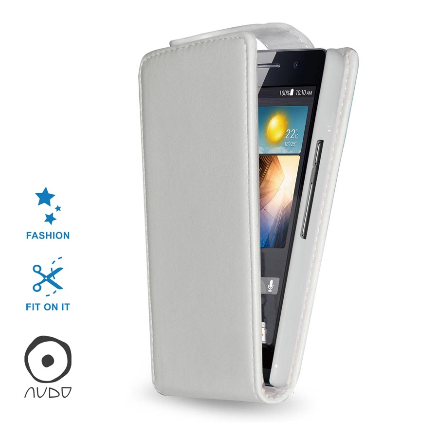 Flip Case ASCEND P6