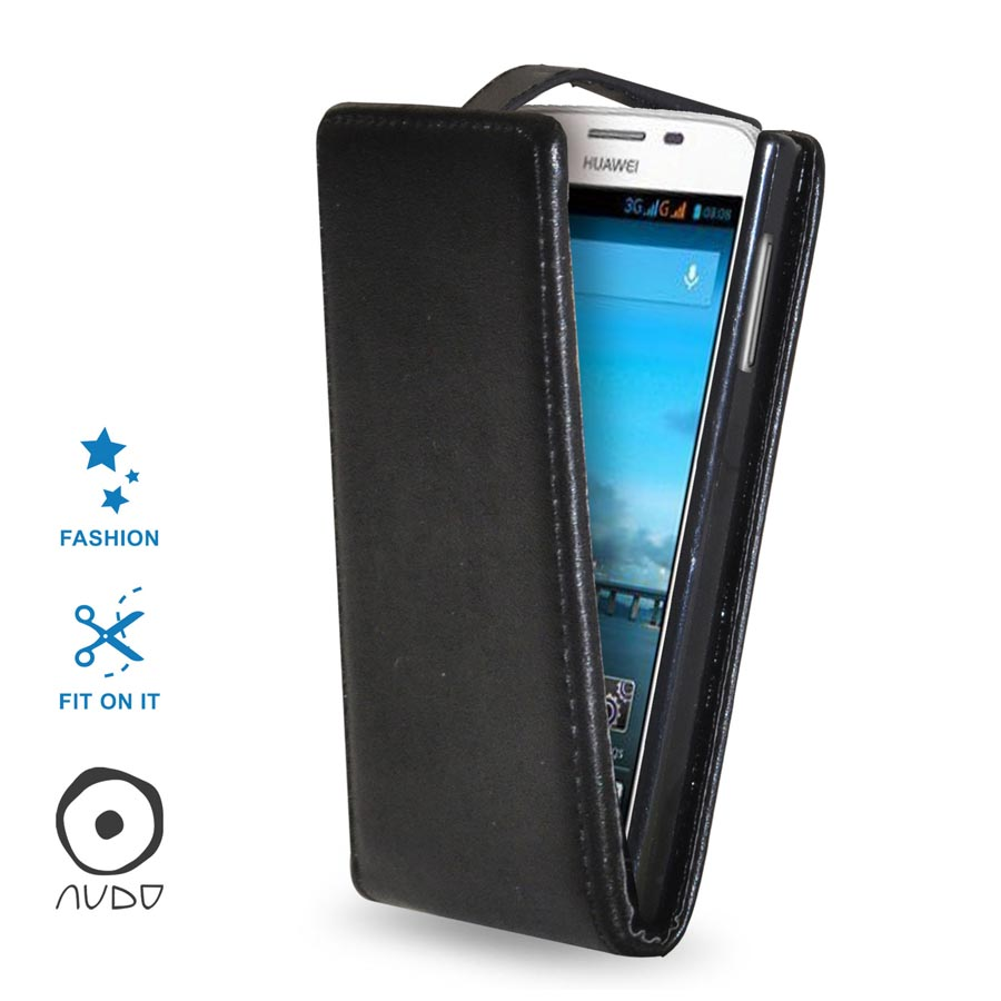 Flip Case ASCEND Y600