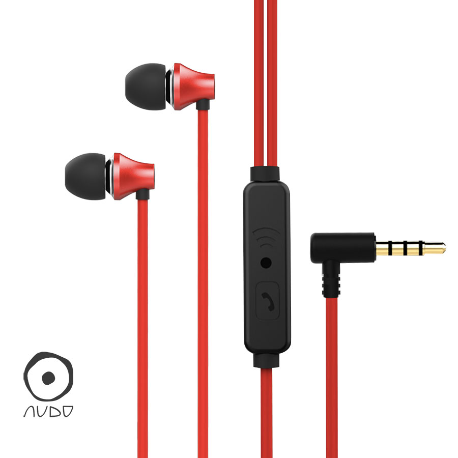 Auricolari JACK 3.5 + SWITCH
