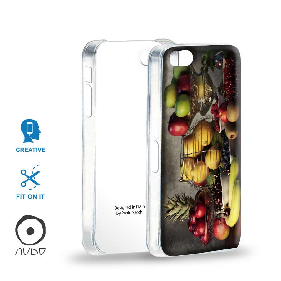 NUDO Lab IPHONE 4/4S