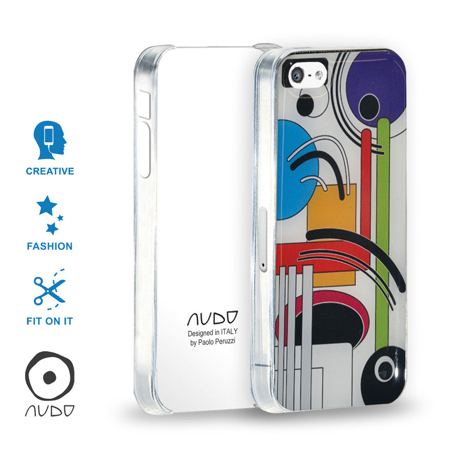 NUDO Lab IPHONE 5/5S