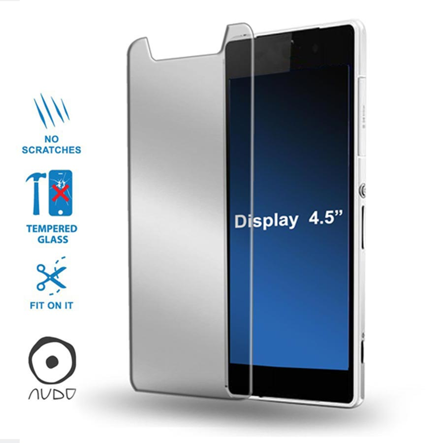 Tempered Glass SMARTPHONE DA 4.5''