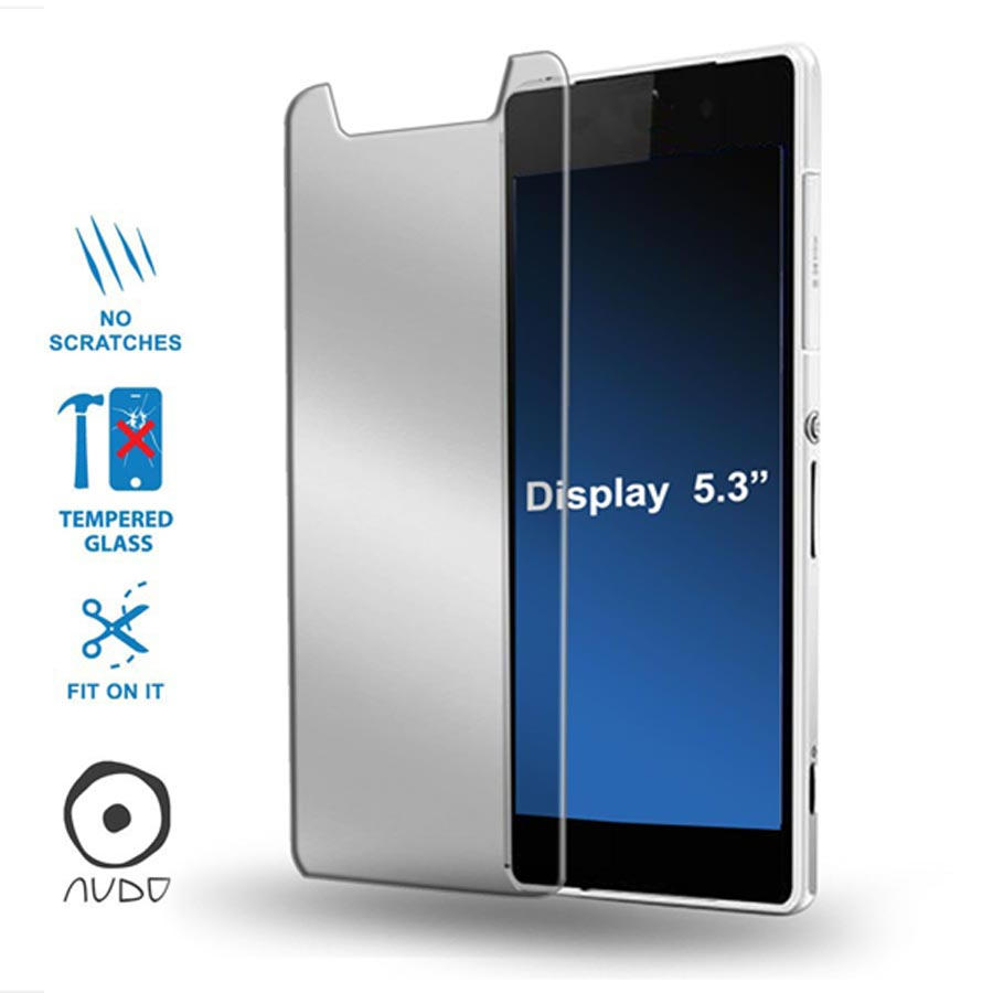 Tempered Glass SMARTPHONE DA 5.3''