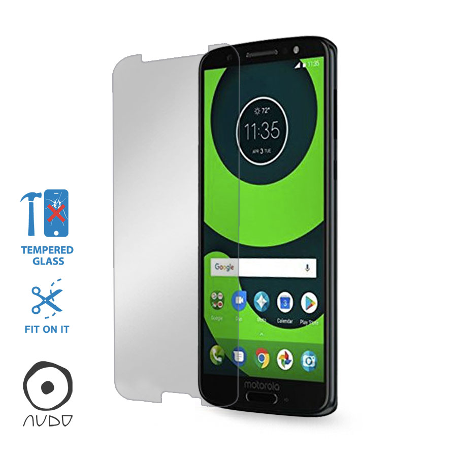 Tempered Glass MOTO G6