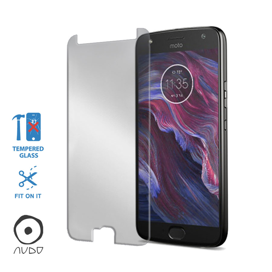 Tempered Glass MOTO X4