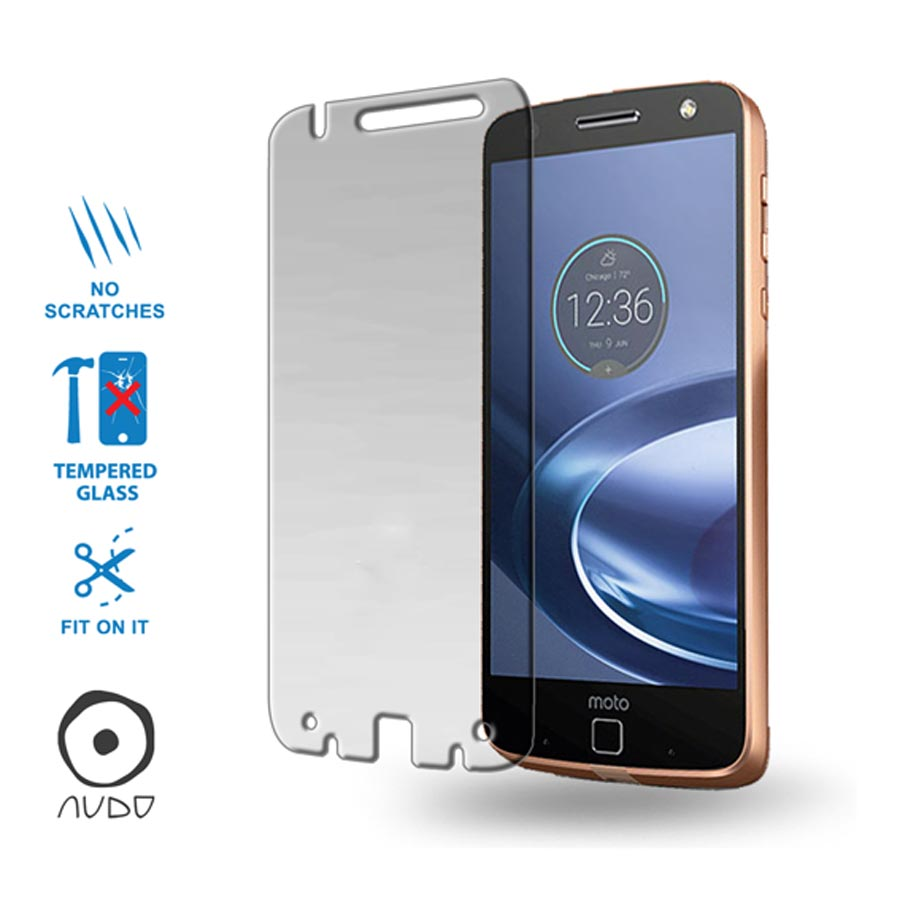 Tempered Glass MOTO Z FORCE DROID