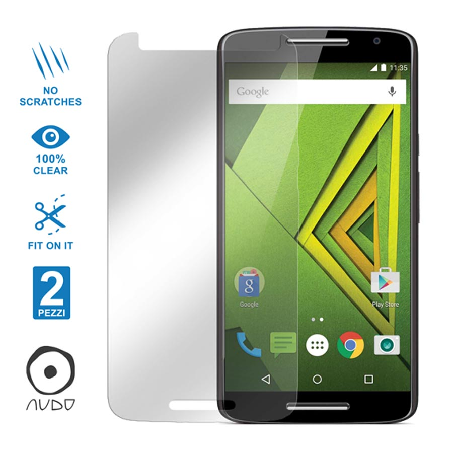 Ultra Clear MOTO X PLAY