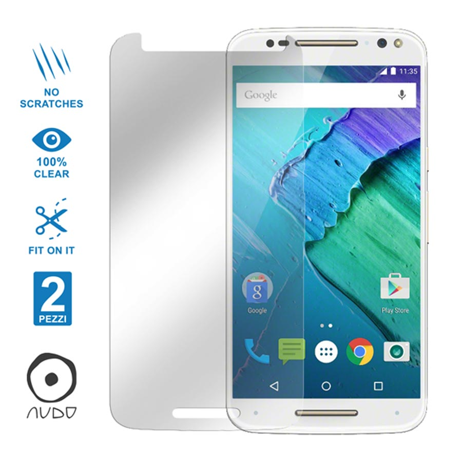 Ultra Clear MOTO X STYLE / PURE
