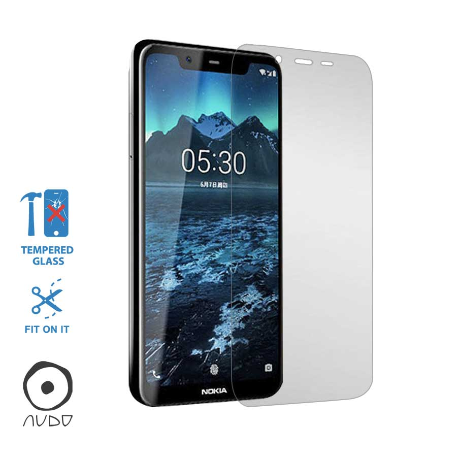 Tempered Glass 5.1 PLUS