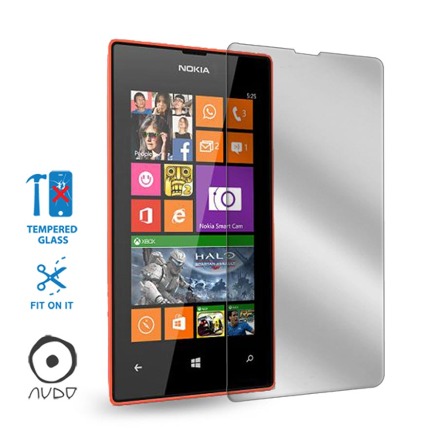 Tempered Glass LUMIA 520