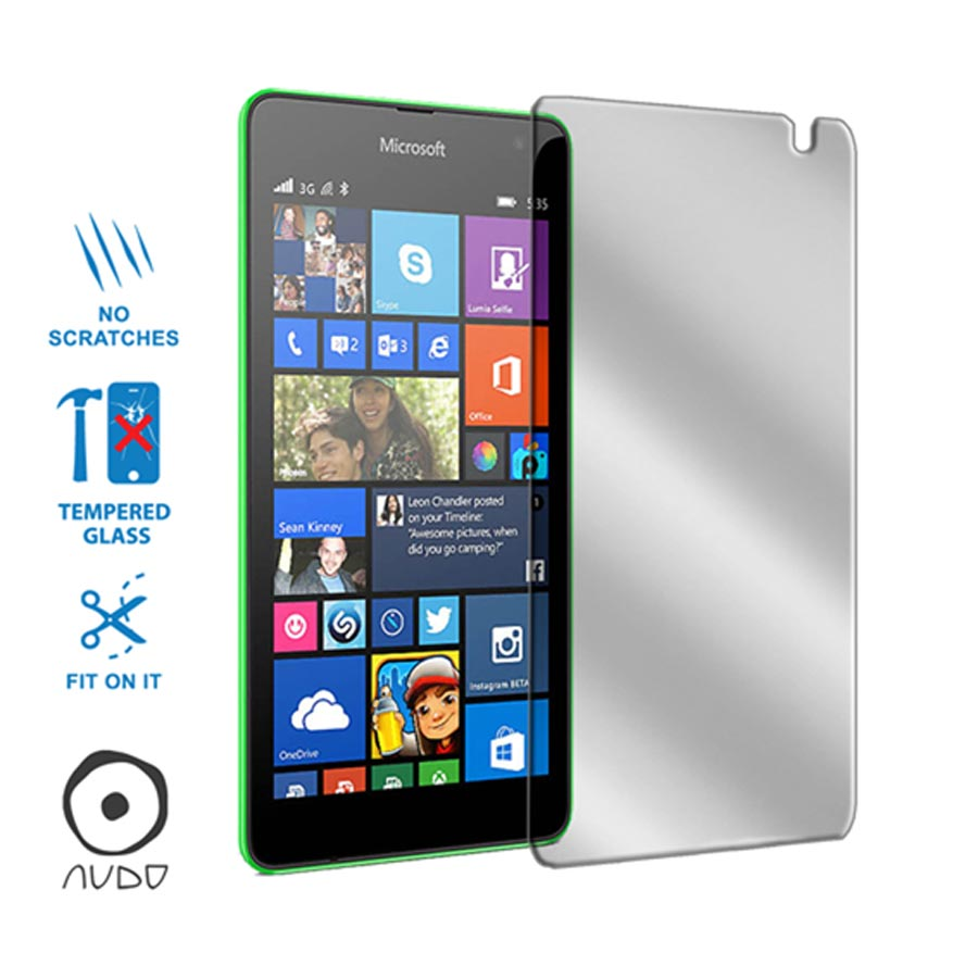Tempered Glass LUMIA 535