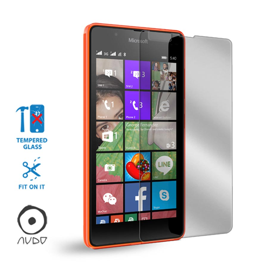 Tempered Glass LUMIA 540