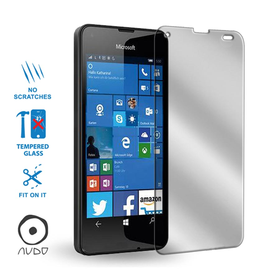 Tempered Glass LUMIA 550