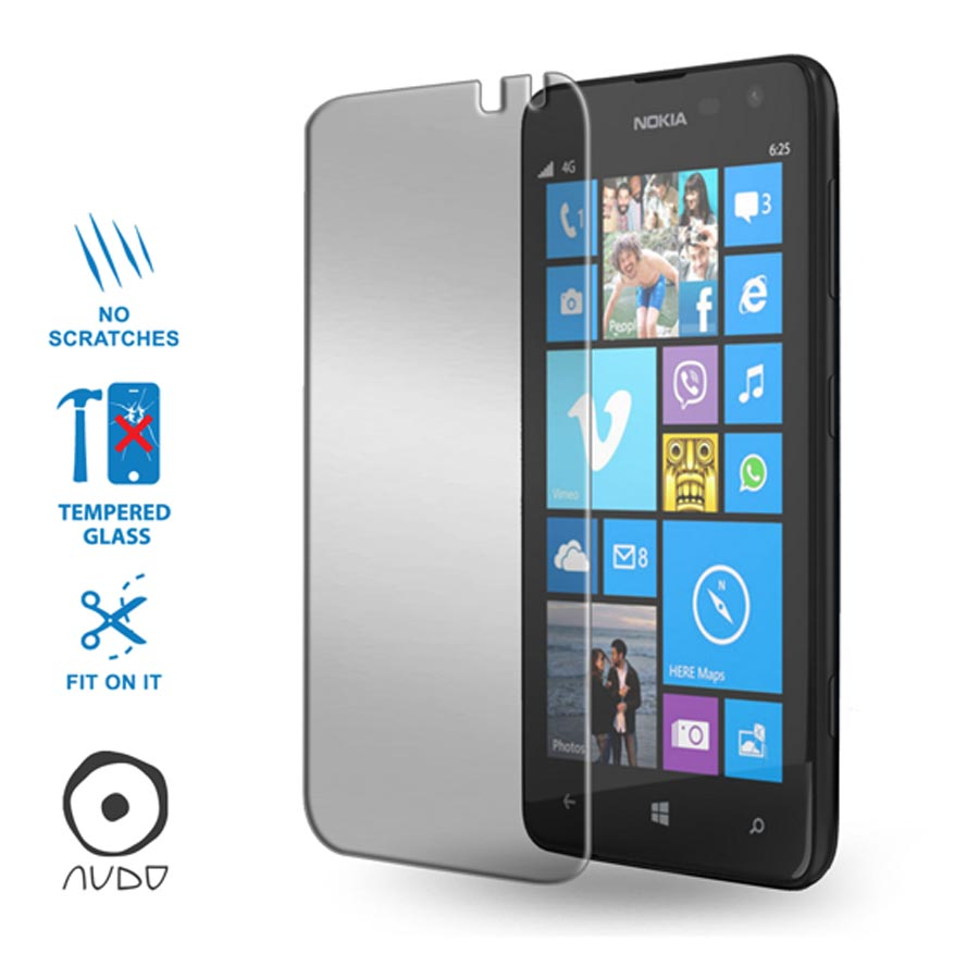 Tempered Glass LUMIA 625