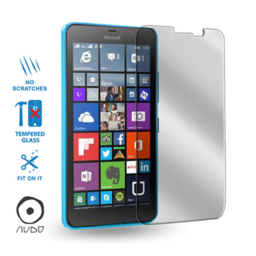 Tempered Glass LUMIA 640 XL