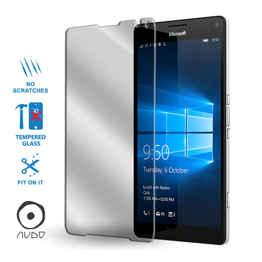 Tempered Glass LUMIA 650