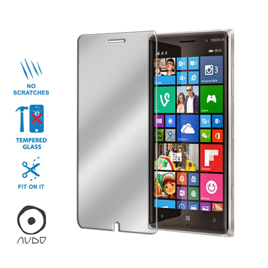 Tempered Glass LUMIA 830