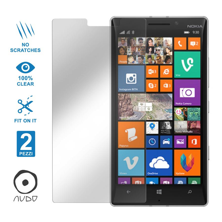 Ultra Clear LUMIA 930