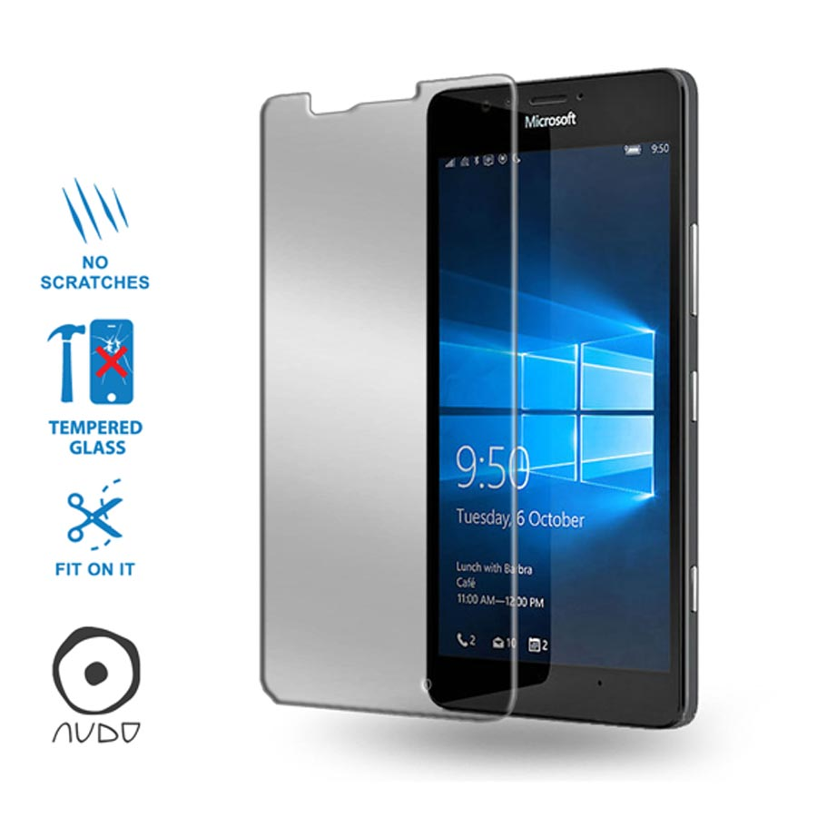 Tempered Glass LUMIA 950