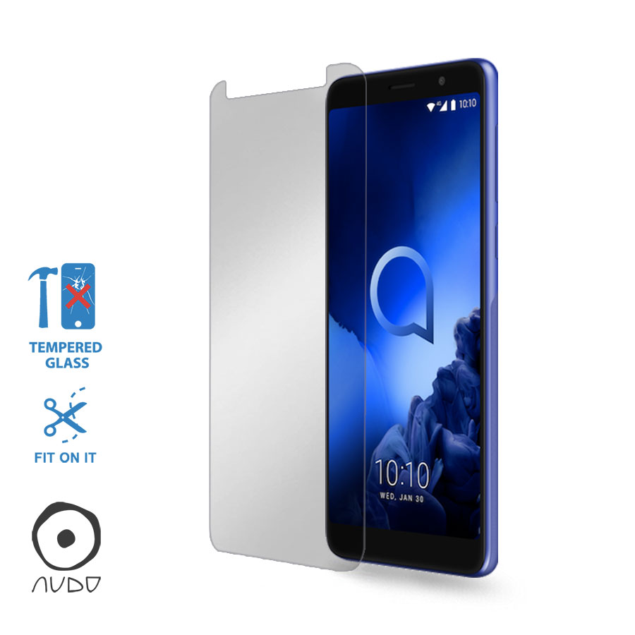 Tempered Glass 1X (2019)
