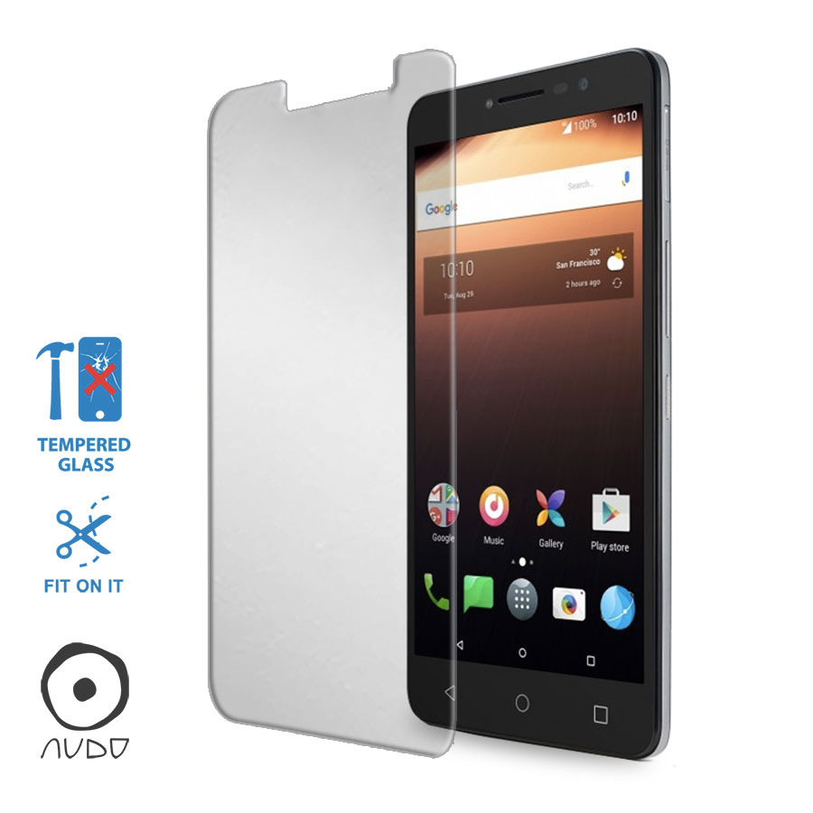 Tempered Glass A3 XL