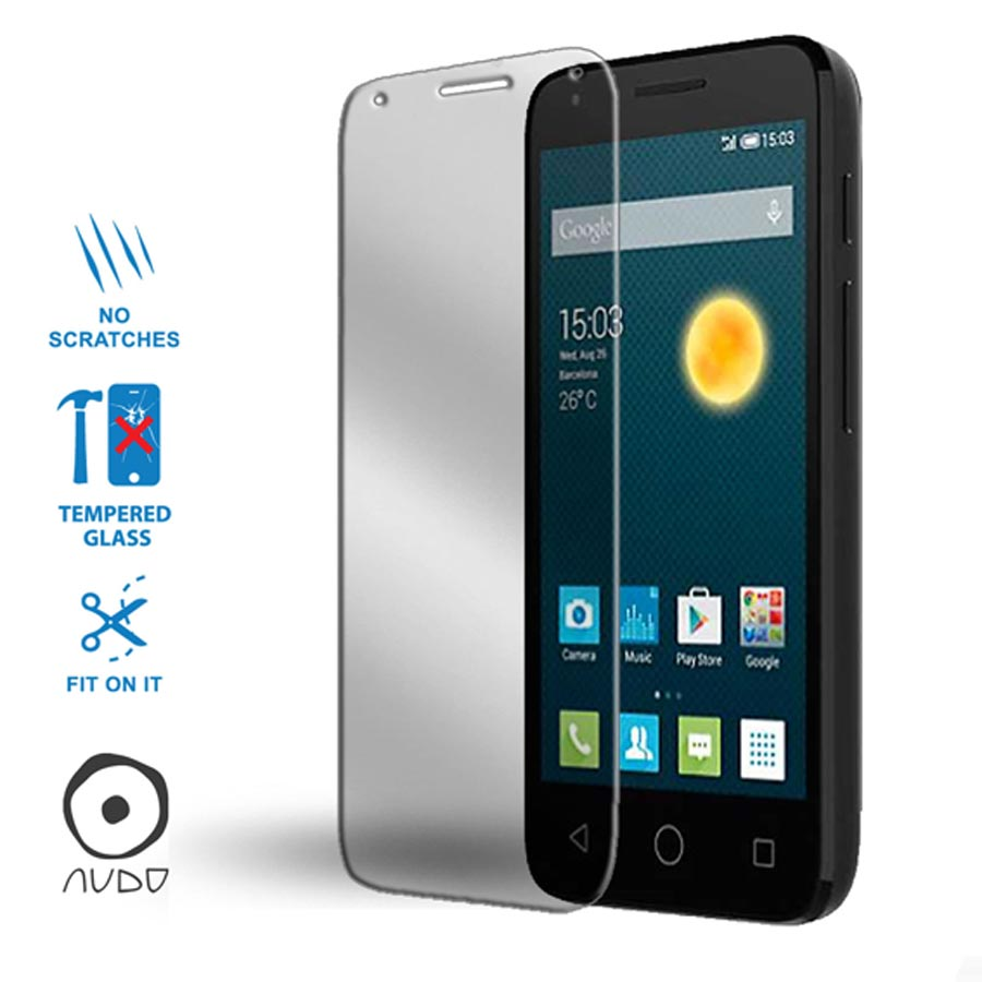 Tempered Glass PIXI 3 4.5