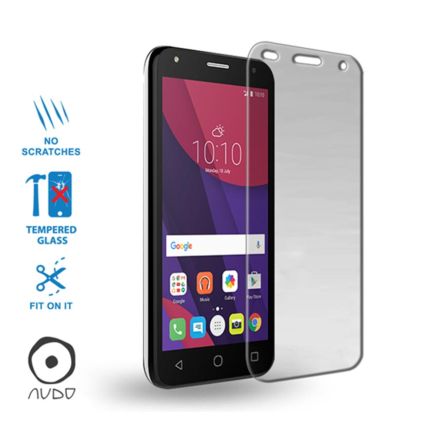 Tempered Glass PIXI 4 5.0 - 5045X