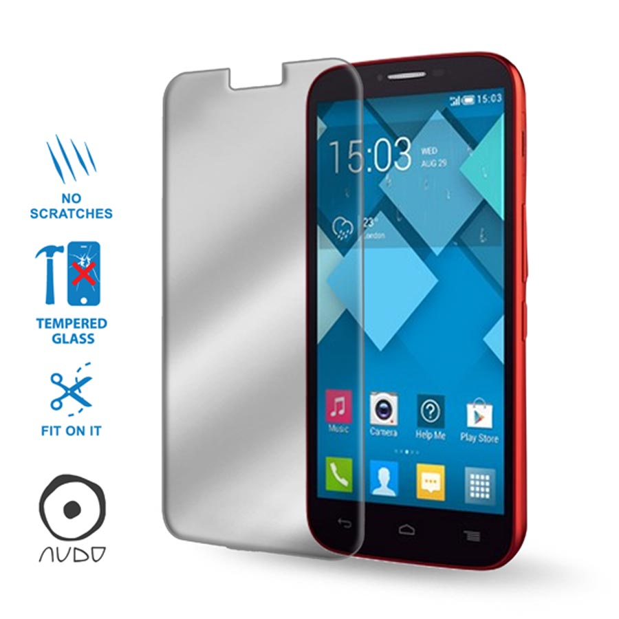 Tempered Glass OT POP C9
