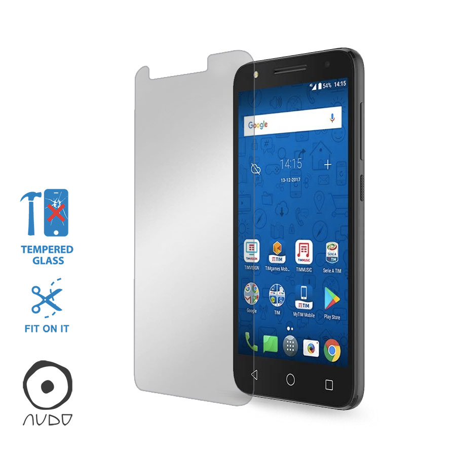 Tempered Glass U5 HD