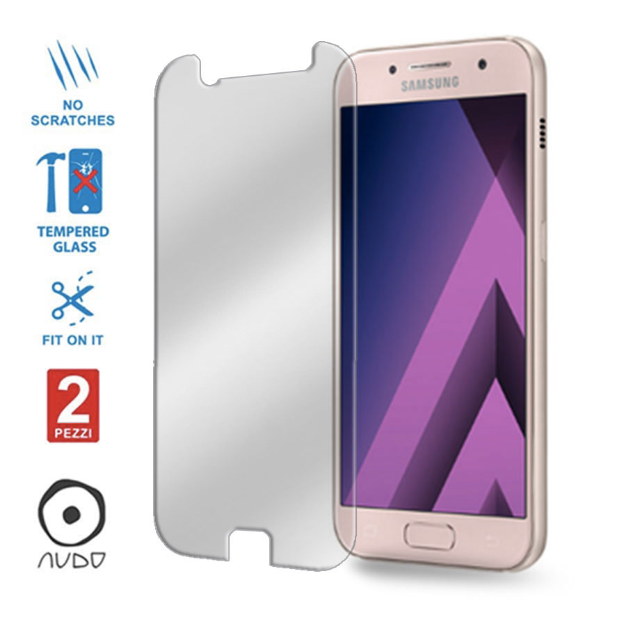 Tempered Glass GALAXY A3 2017 (A320)
