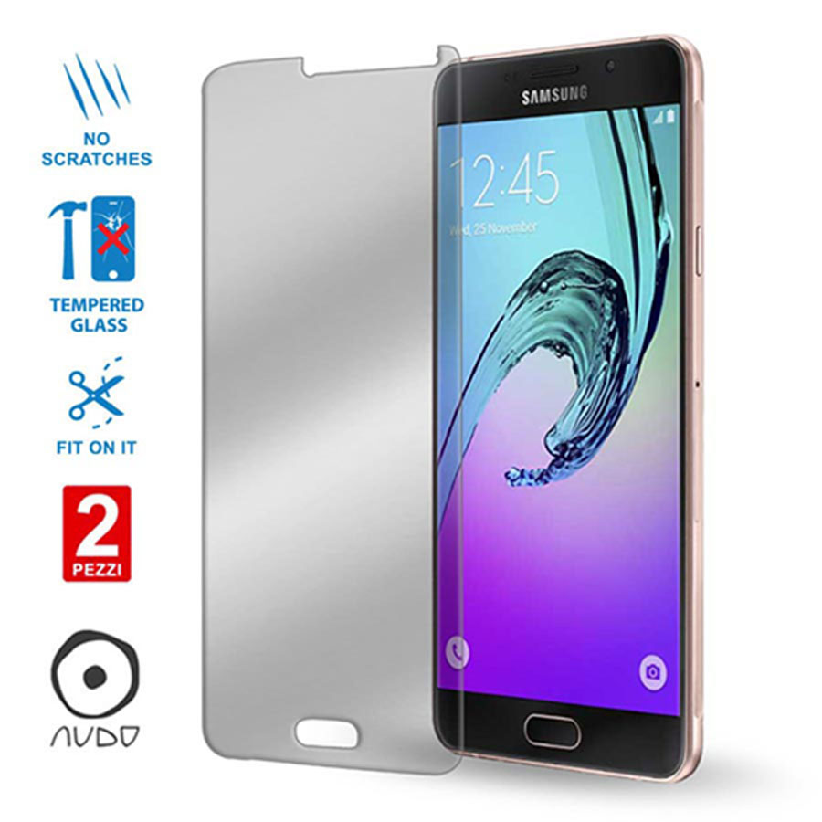 Tempered Glass GALAXY A5 2016 (A510)