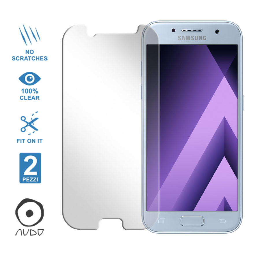 Ultra Clear GALAXY A5 2017 (A520)