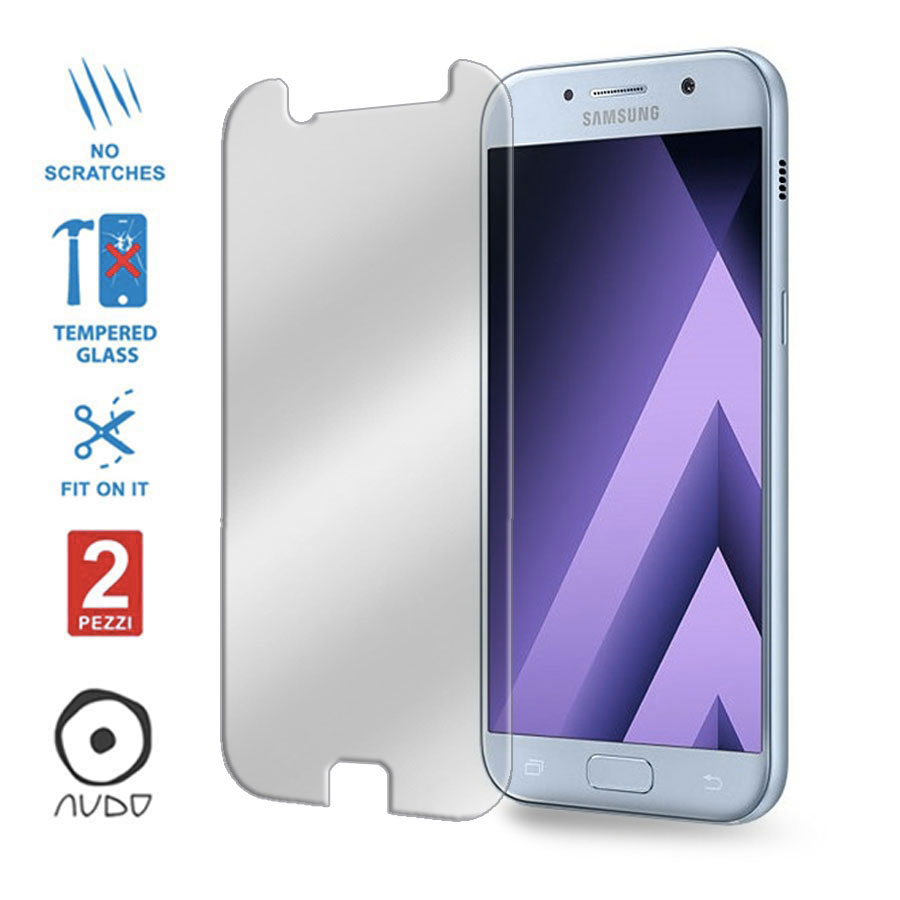 Tempered Glass GALAXY A5 2017 (A520)