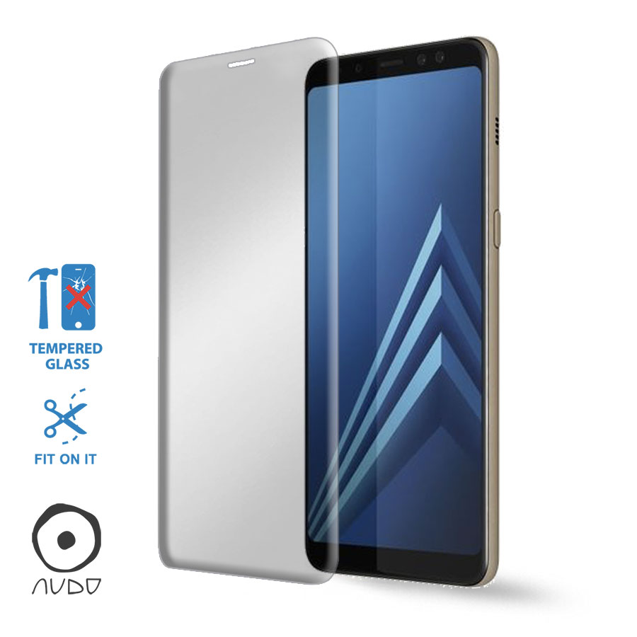 Tempered Glass GALAXY A8 2018 (A530)