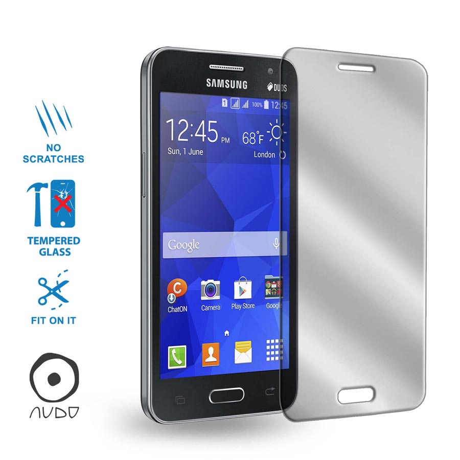 Tempered Glass GALAXY CORE 2
