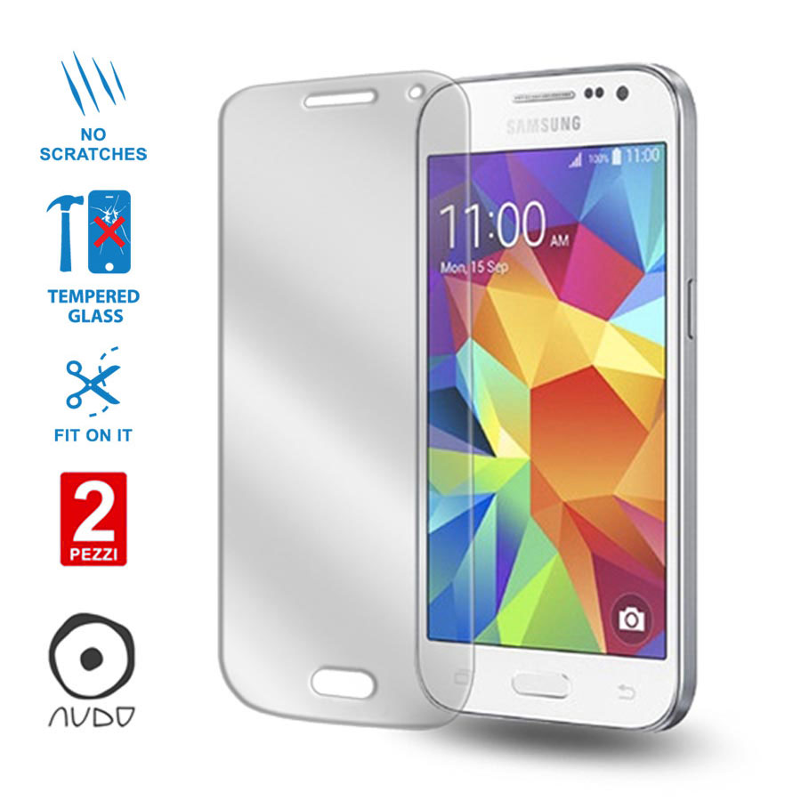 Tempered Glass GALAXY CORE PRIME G360