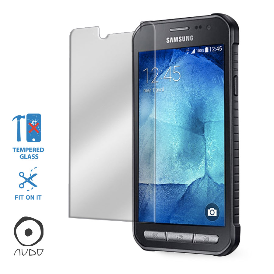 Tempered Glass GALAXY XCOVER 3 G388
