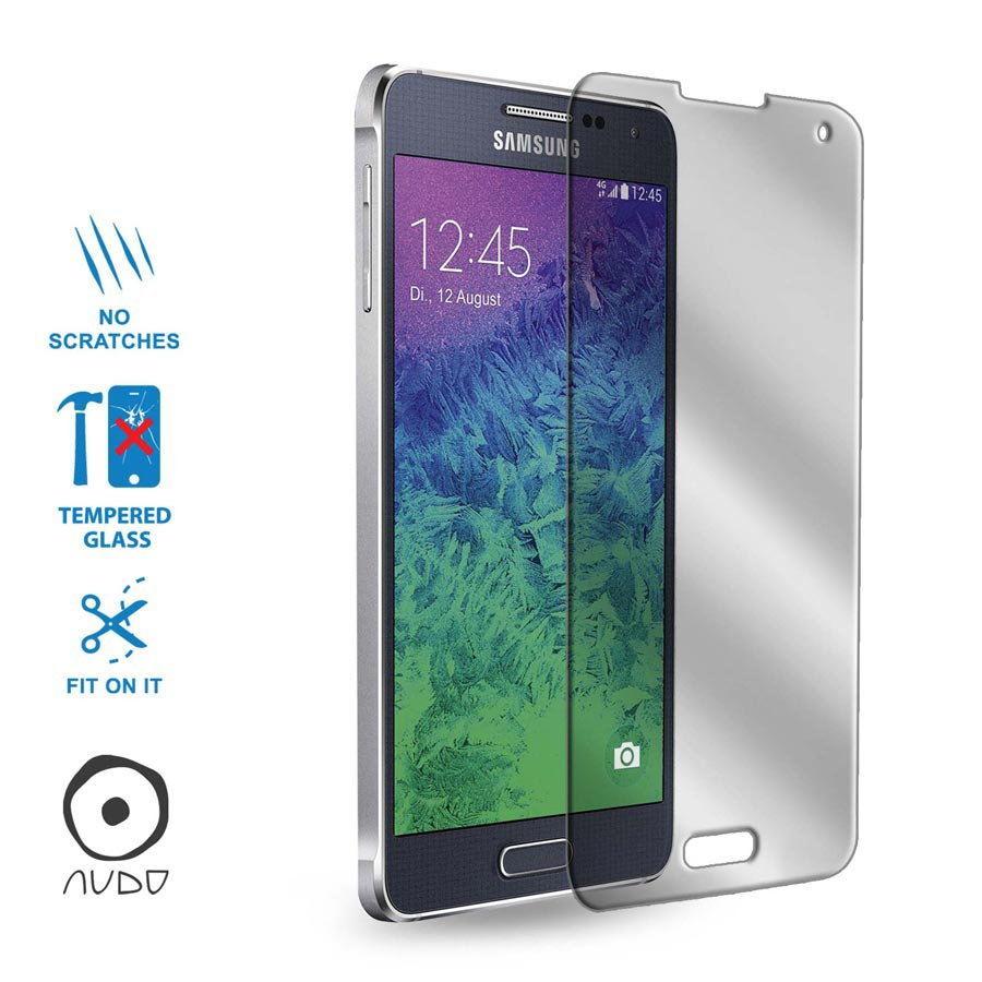 Tempered Glass GALAXY ALPHA