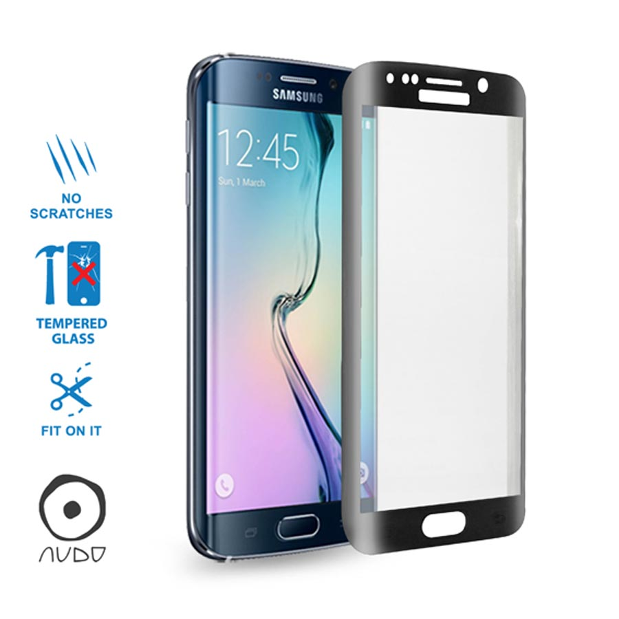 Tempered Glass GALAXY S6 EDGE